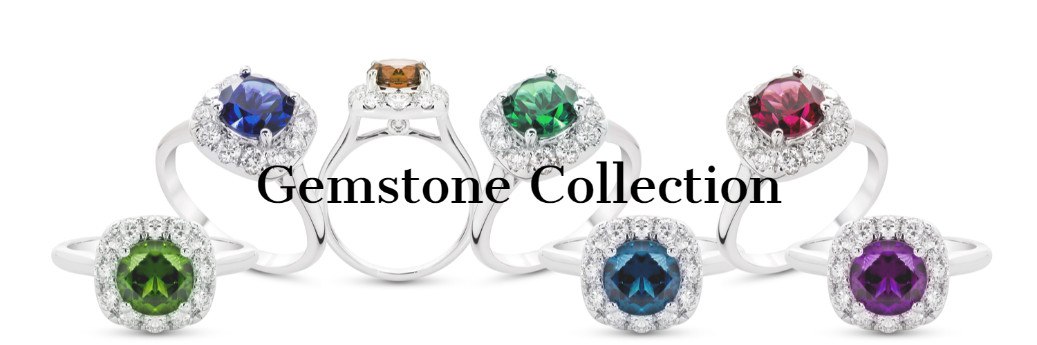 Osborne's Jewelers Gemstone Collection